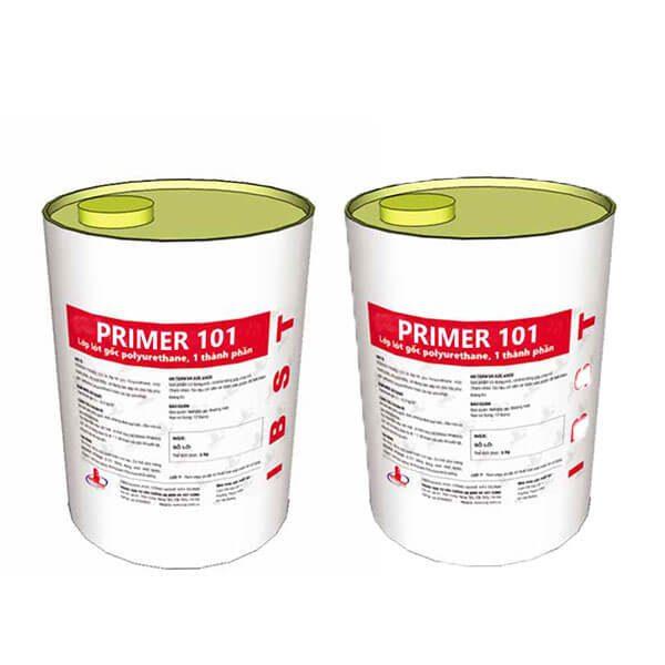 Primer 101 Lớp lót gốc dầu, tăng khả năng bám dính các lớp phủ