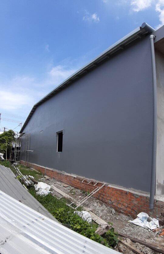 cách xử lý nứt và chống thấm tường nhà