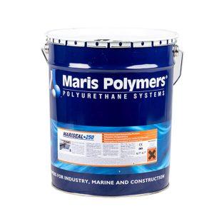Mariseal 250 là màng chống thấm Polyurethane cao cấp một thành phần thi công dạng lỏng, đàn hồi vĩnh viễn, thi công và đóng rắn nguội, sử dụng để chống thấm bền vững
