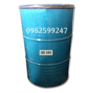 Quicseal 105 là một giải pháp polyme một thành phần lan truyền dạng nước để chống ẩm và tạo lớp phủ chống thấm trên bề mặt bê tông và vữa.
