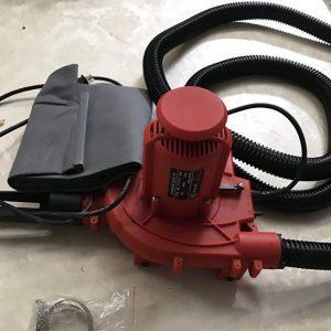 máy hút bụi VD90 hoạt động công suất công suất 900w